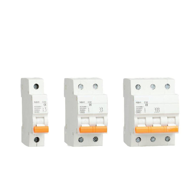 NBH1 Mini Circuit Breaker